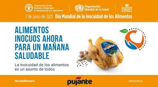 alimentos inocuos para un mañana sostenible